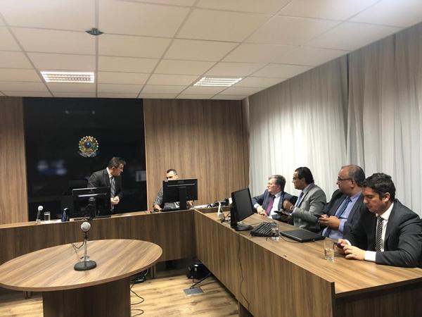 Operação Lavat: ex-vice-presidente da Caixa confirma esquema de propina
