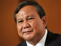 Pilpres Masih Lama, Prabowo Subianto Sudah Mulai Diserang
