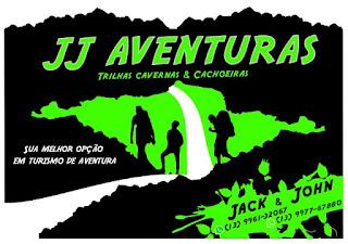 JJ Aventuras - Trilhas, Praias, Cavernas e Cachoeiras no Vale do Ribeira