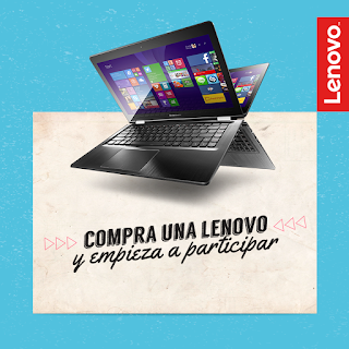 [Sorteo] Gana Tablet's Yoga 3 Pro , Smartphones Lenovo y viajes a Punta Sal - Independencia 2.0