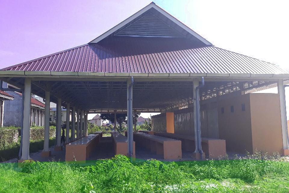 Pasar Tozai Baru