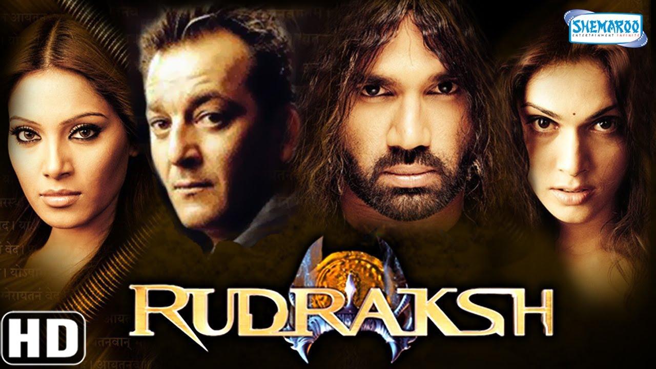 New Hindi Movei 2018 2019 Bolliwood: Rudraksh {HD}