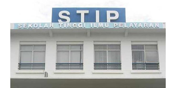 Sekolah Tinggi Ilmu Pelayaran (STIP).
