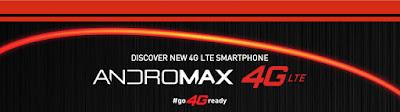 Harga Baru & Bekas Smartfren Andromax 4G LTE