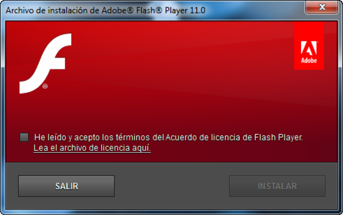 Adobe Flash Player 11.8.800.94 Free Download