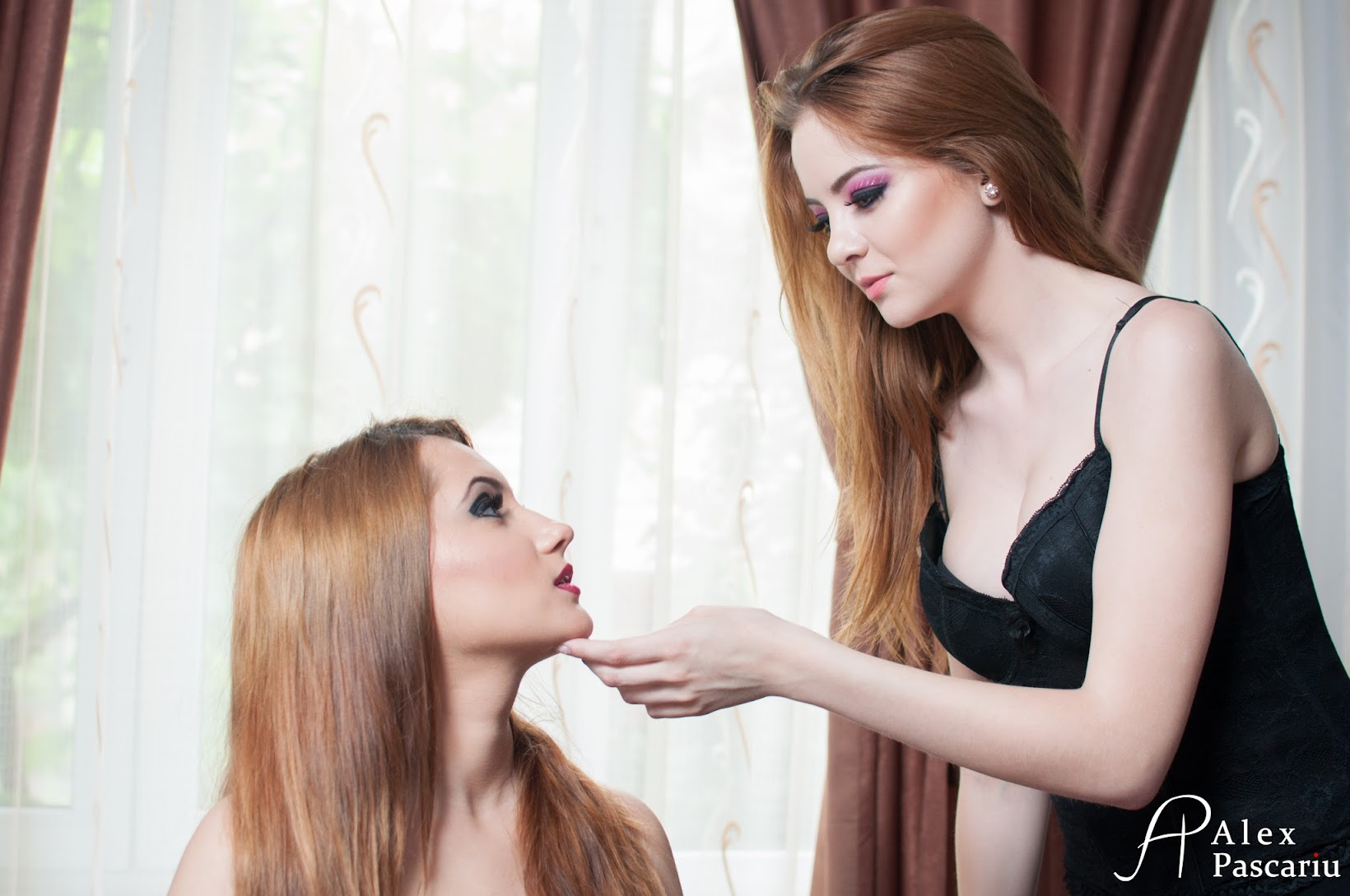 Fashion make-up 5