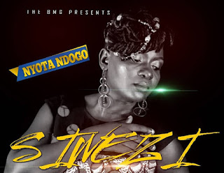 NYOTA NDOGO - SIWEZI