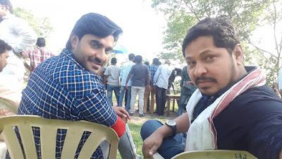 Nayak Bhojpuri Movie