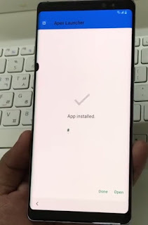 FRP Email Verification Samsung Galaxy Note 8 Without PC