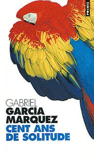 Cent ans de solitude - Gabriel Garcia Marquez