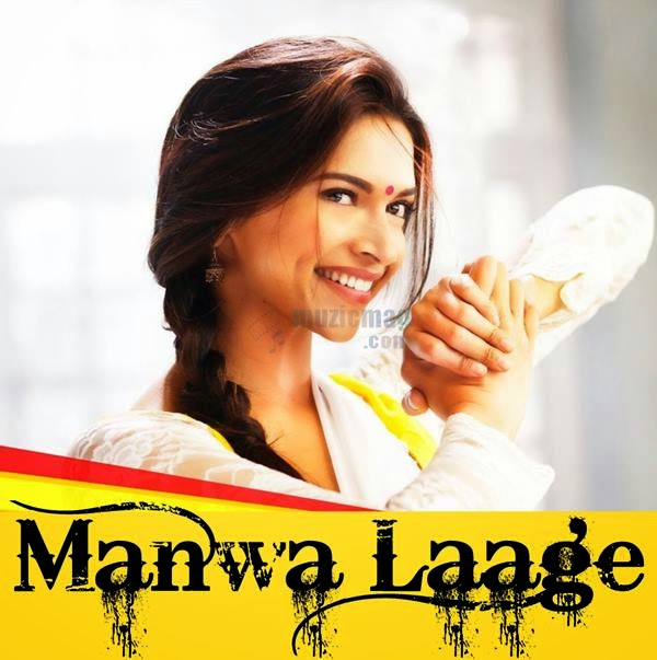 Manwa Laage Re Lyrics - Happy New Year | Arijit Singh