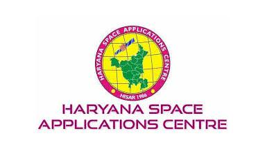 HARSAC ( Haryana Space Applications Centre )