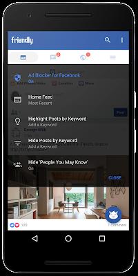 تطبيق Friendly for Facebook للأندرويد, تطبيق Friendly for Facebook مدفوع للأندرويد, تطبيق Friendly for Facebook مهكر للأندرويد, تطبيق Friendly for Facebook كامل للأندرويد, تطبيق Friendly for Facebook مكرك, تطبيق Friendly for Facebook عضوية فيب