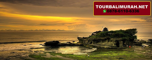 one day tour bali murah, tanah lot tour