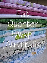 Fat Quarter Swap