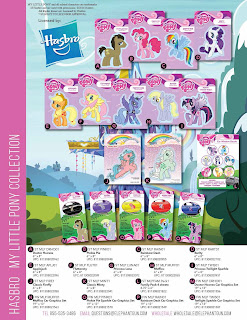 Licened Pony Decals Alter Ego