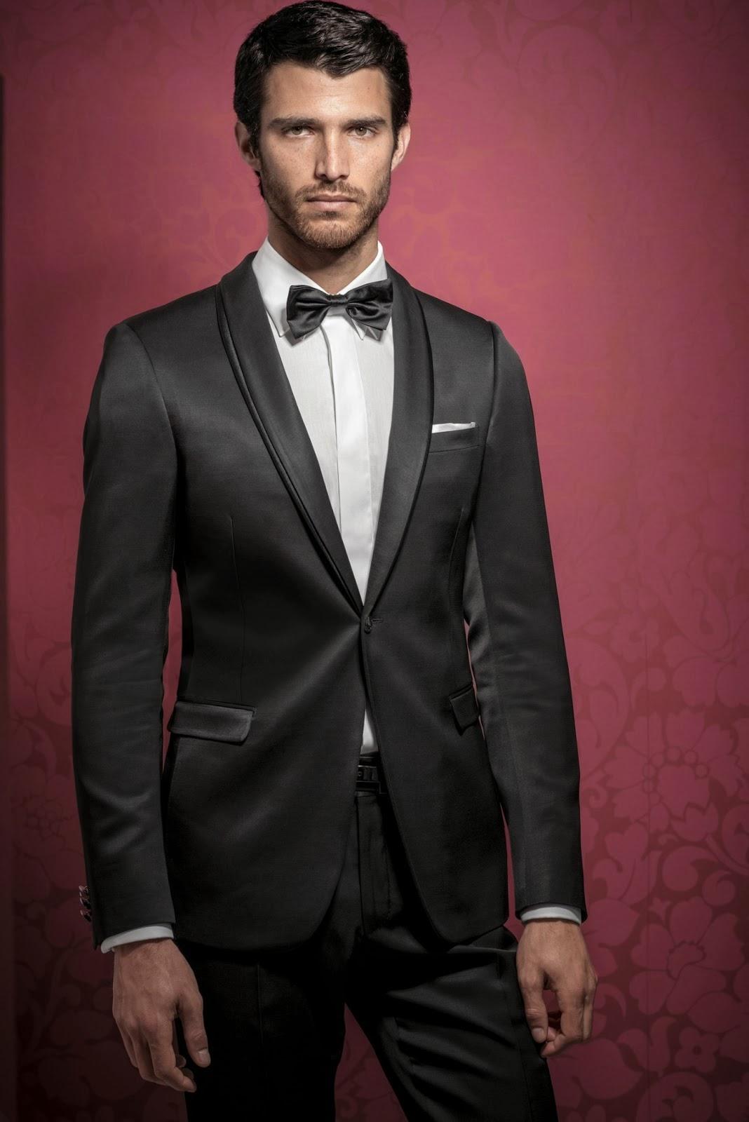 9b4f241bdc Confeccionamos Smoking - Tuxedos a tu medida. Ideales para una Cena de  Gala