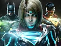 Injustice 2 v2.3.1 Mod Apk (Immortal mod)