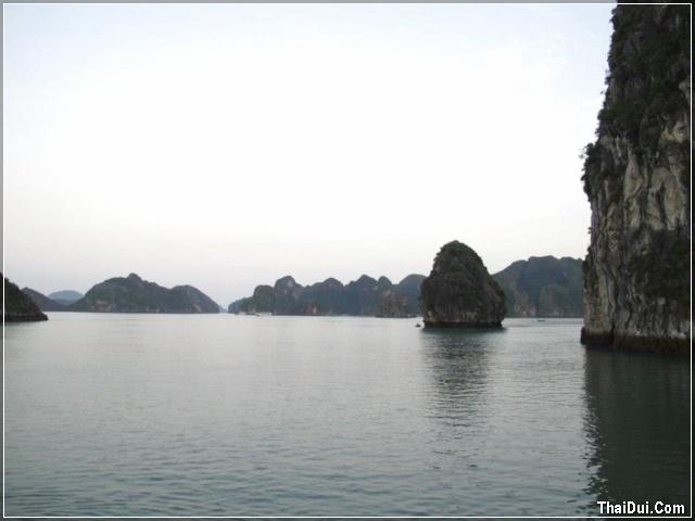 1 góc Hạ Long