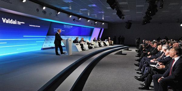 Δια χειρός Βλαντιμίρ Πούτιν: Η στρατηγική του Ρώσου Προέδρου στη διεθνή σκακιέρα!