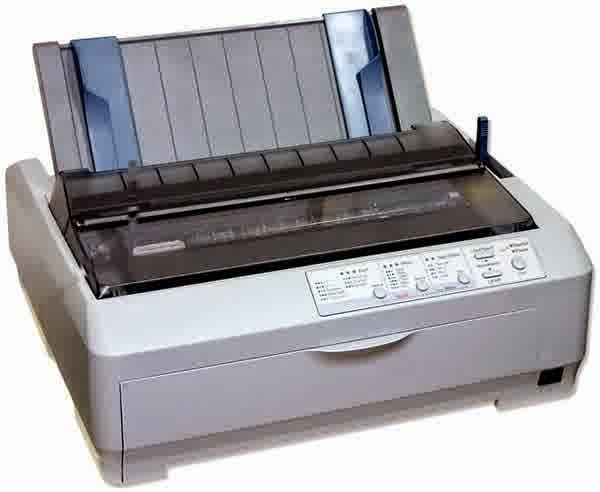Macam-Macam Printer dan Pengertiannya