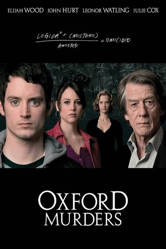 The Oxford Murders (2008) ταινιες online seires oipeirates greek subs