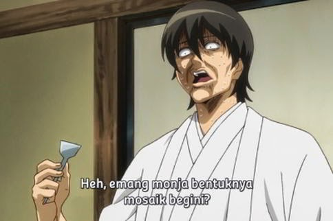 Gintama° Episode 03 Subtitle Indonesia
