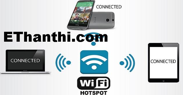 மொபைல் ஹாட்ஸ்பாட் ஏன்? | Why mobile hotspot?