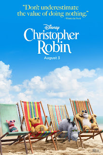 Cinematic Releases: Christopher Robin (2018) – Reviewed