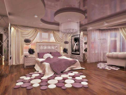 20%2BModern%2BBedroom%2BDecorating%2B%2526%2BFurniture%2BIdeas%2B%252815%2529 20 Modern Bedroom Decorating & Furniture Ideas Interior