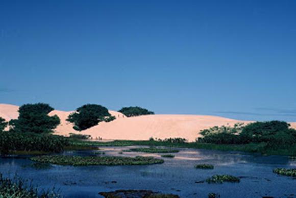 Parque Estadual de Itaúnas (Conceição da Barra)