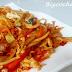 Espaguettis 3 delicias