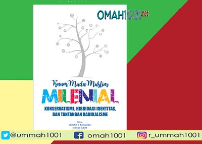 E-Book: Kaum Muda Muslim Milenial, Omah1001.net