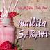 Maldita Sarah - Autoras Eva M.Soler e Idoia Amo
