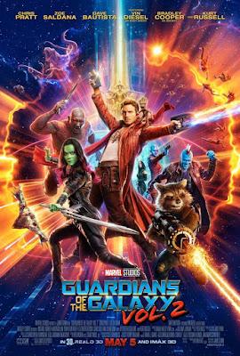 Movie | Guardianes de la galaxia 2