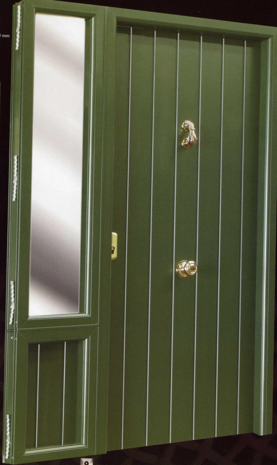 Qué Hacer Puertas De Cerramientos De Fincas Imagen De Puertas Diseño