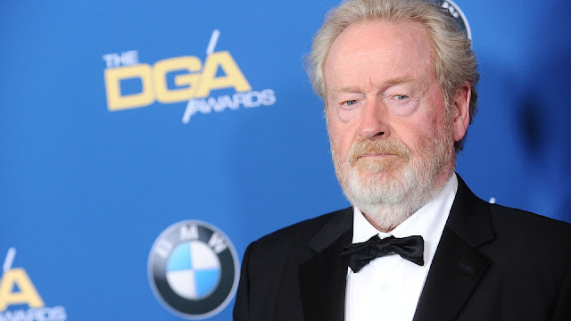 Ridley Scott and Netflix will adapt the post-apocalyptic world of JG Ballard in 'Hello America'