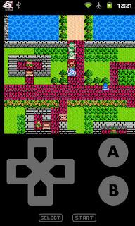 John NES Lite (NES Emulator) v1.31
