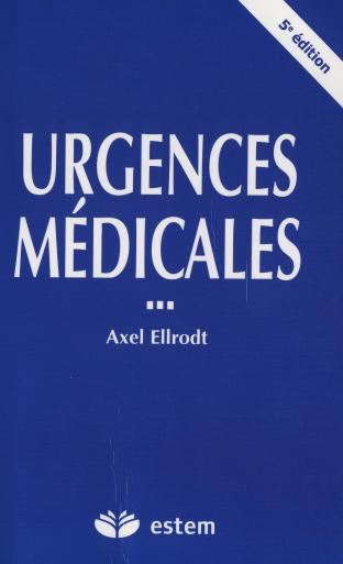 Urgences_médicales_(5e_éd.) WWW.VETBOOKSTORE.COM