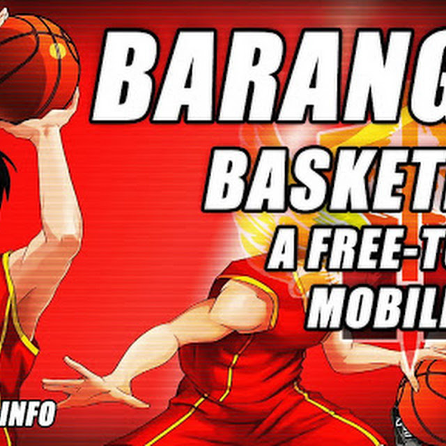 Barangay Basketball Is A Free-To-Play Mobile Basketball Game