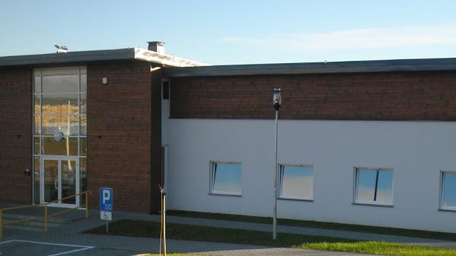 Przedszkole modułowe przy ul. Dulina - Więcej »