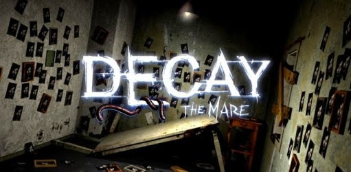 Decay: The Mare Announced For PC and Mac