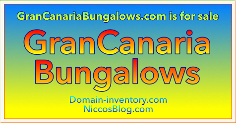 GranCanariaBungalows.com