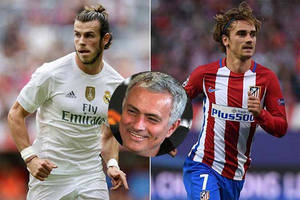 "Barca rung chuyển ""bom tấn"" Coutinho: MU mơ Bale & Griezmann 180 triệu bảng 1"