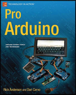 Libro Arduino PDF: Pro Arduino.Arduino Expert Topics And Techniques