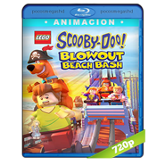 Lego Scooby-Doo! Fiesta en la playa de Blowout 720p Audio Dual Latino-Ingles (2017)