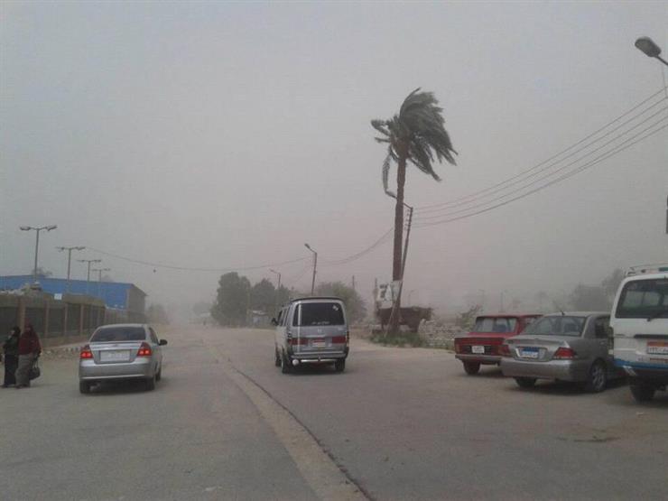 الأرصاد استمرار انخفاض الحرارة حتى الأحد.. والصغرى بالقاهرة تصل 13 درجة