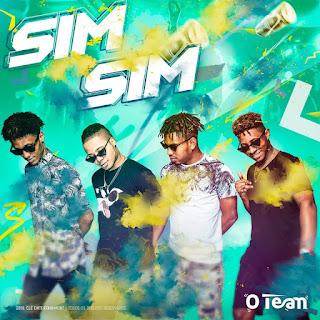 O Team (Nerú Americano & Os Santiegos) - SIM
