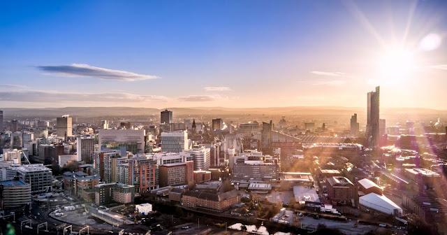 Voli Orio al Serio Manchester