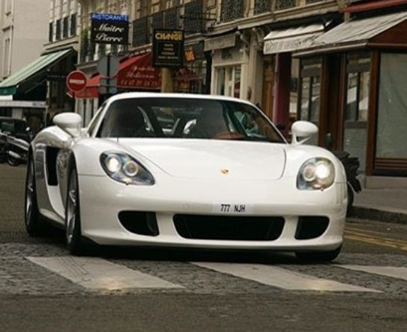 Porche Car Prices Latest